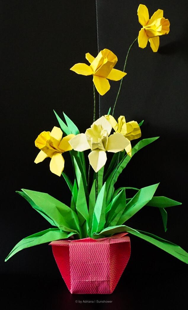 Daffoldils